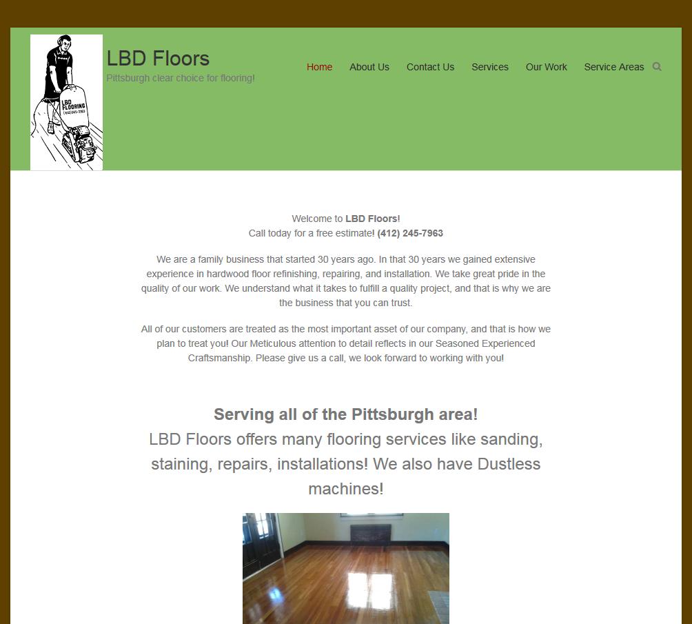 LBD Floors
