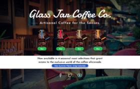 Glass Jar Coffee Co.