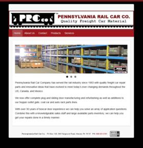 Pennsylvania Rail Car Co.
